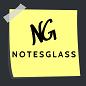 NotesGlass